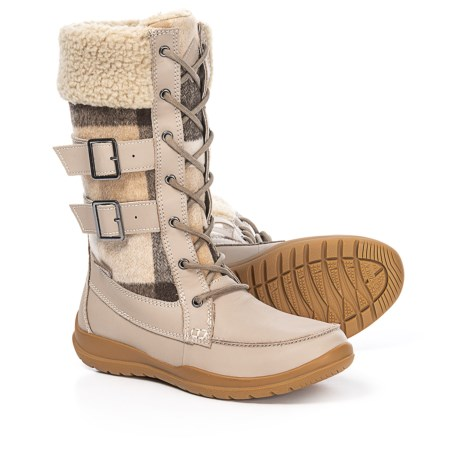 Image of Addams Snow Boots - Waterproof (For Women)