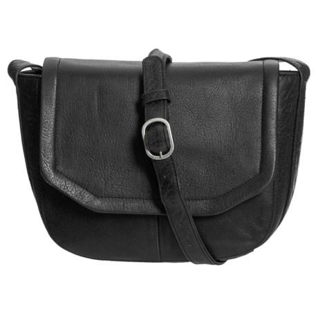 Image of Addi Crossbody Bag - Leather (For Women)