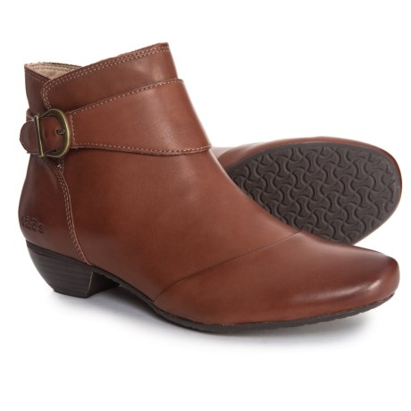 Image of Addition Ankle Booties - Leather (For Women)