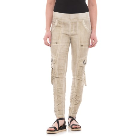Adela Pants (For Women)