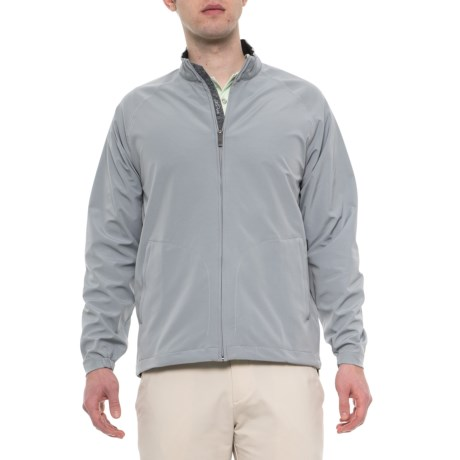 352dfee29 adidas Adipure Wind Jacket (For Men) in Clear Onyx