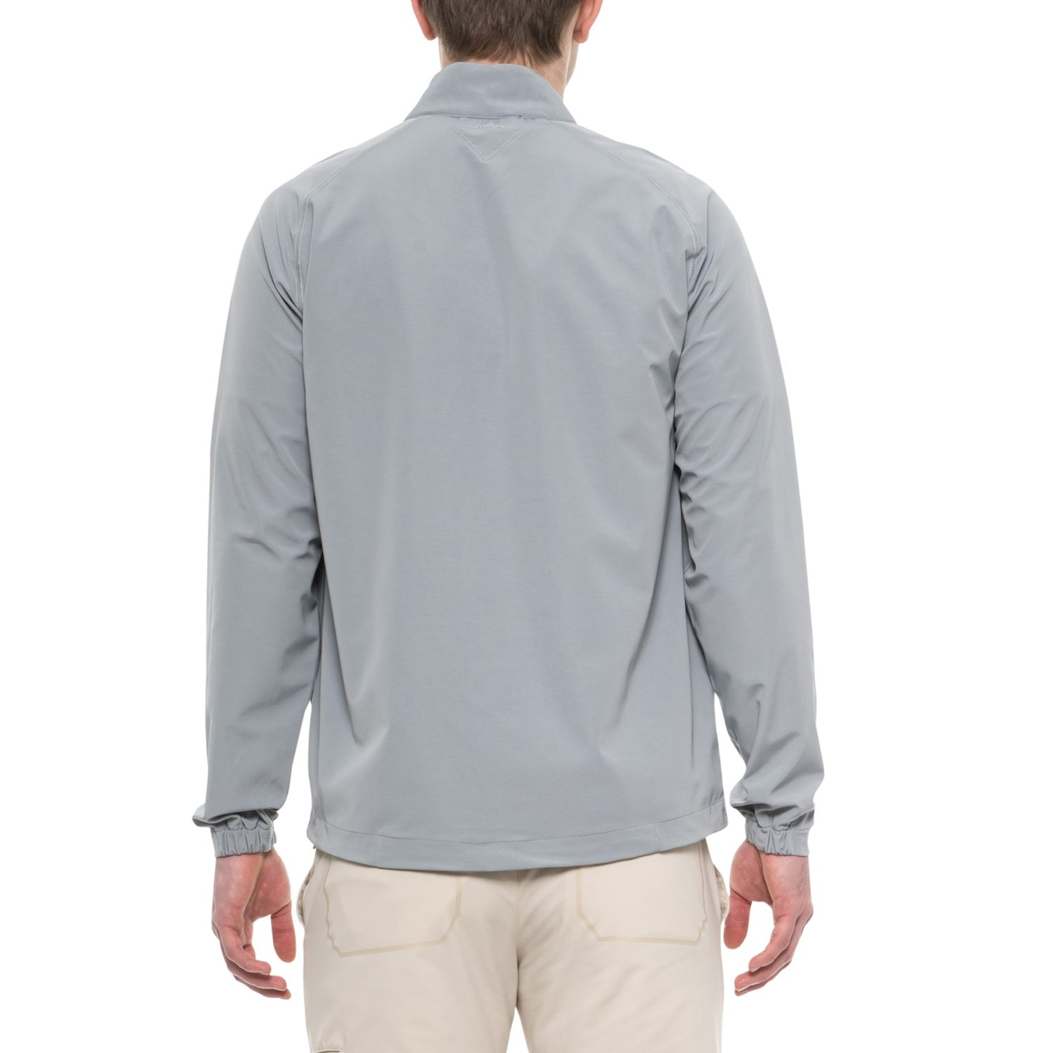 51729d53e adidas Adipure Wind Jacket (For Men) - Save 47%