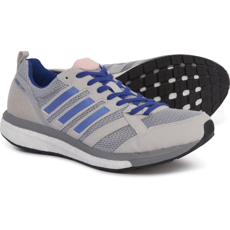 adidas Adizero Tempo 9 Shoes (For Women) Save 33%