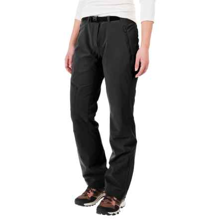 adidas All-Season Pants (For Women) in Black - Closeouts
