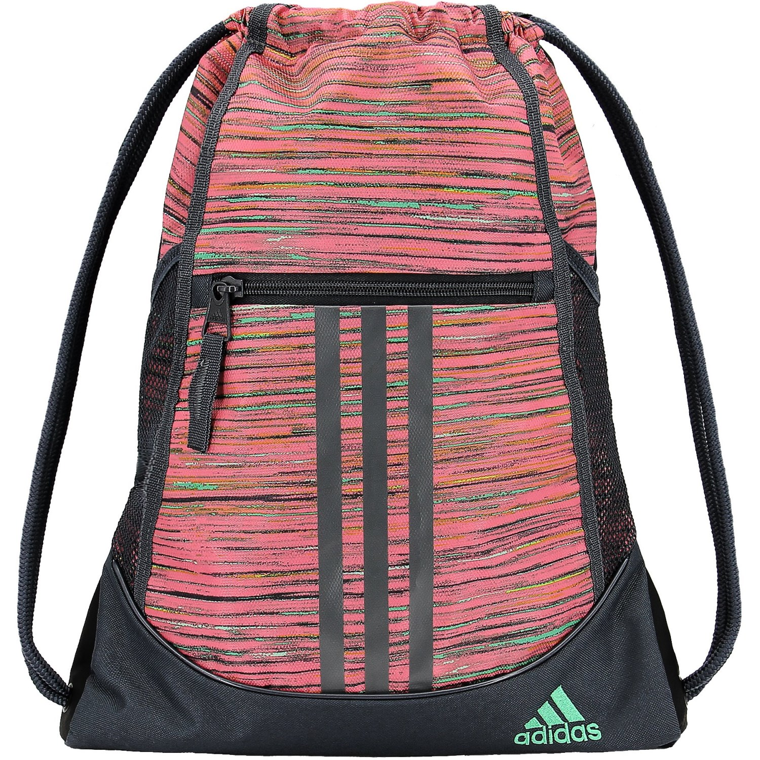adidas Alliance II Sackpack - Save 44% 7245cd0ef9548