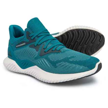 109da1603f68b adidas AlphaBOUNCE Beyond Cross-Training Shoes (For Men) in Real Teal Real