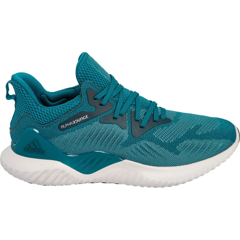 88fa191e929ae adidas AlphaBOUNCE Beyond Cross-Training Shoes (For Men) - Save 56%