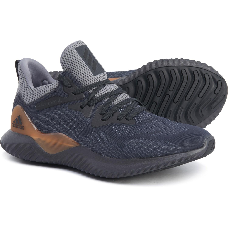 énorme réduction 161b9 e80d9 adidas AlphaBOUNCE Beyond Shoes (For Men) - Save 50%