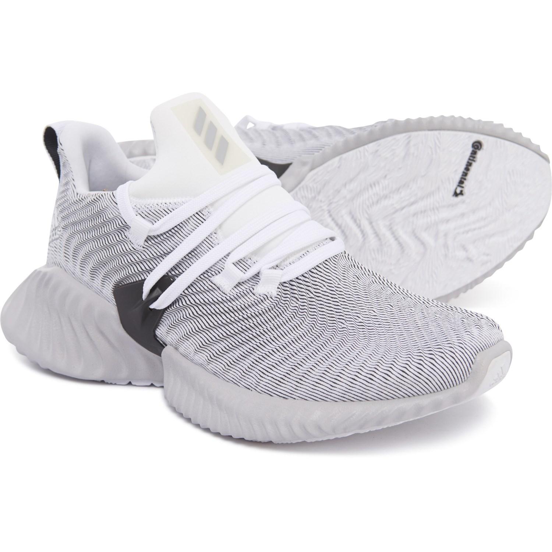 chaussures de séparation 4b768 f2cf6 adidas AlphaBounce Instinct J Shoes (For Little and Big Kids)