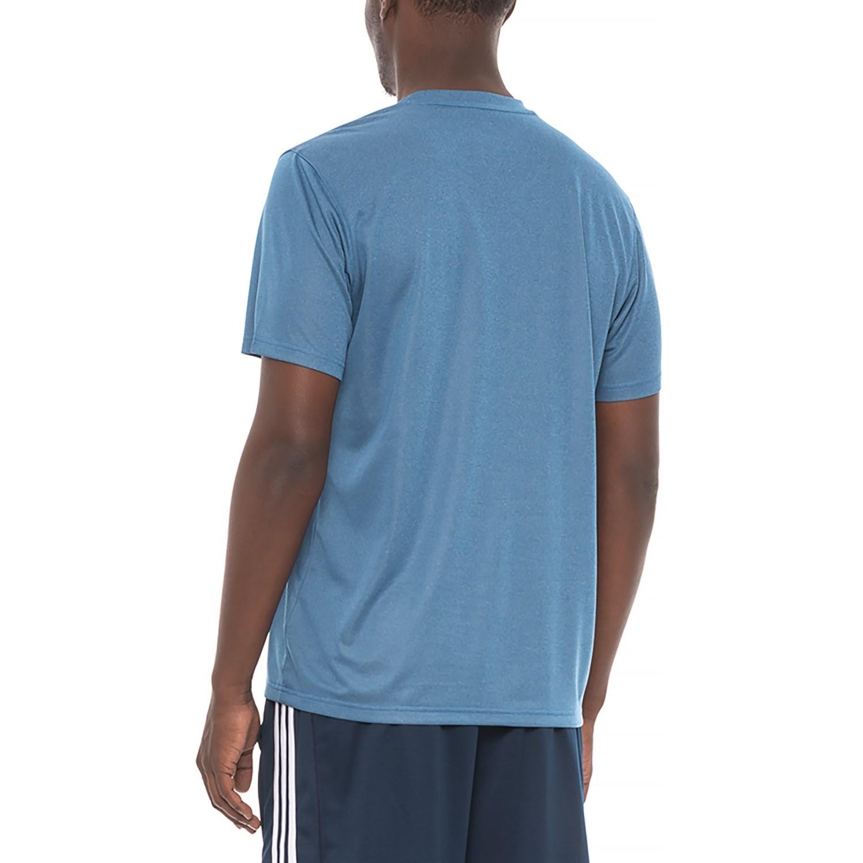 adidas Athletic T-Shirt - Short Sleeve (For Men)