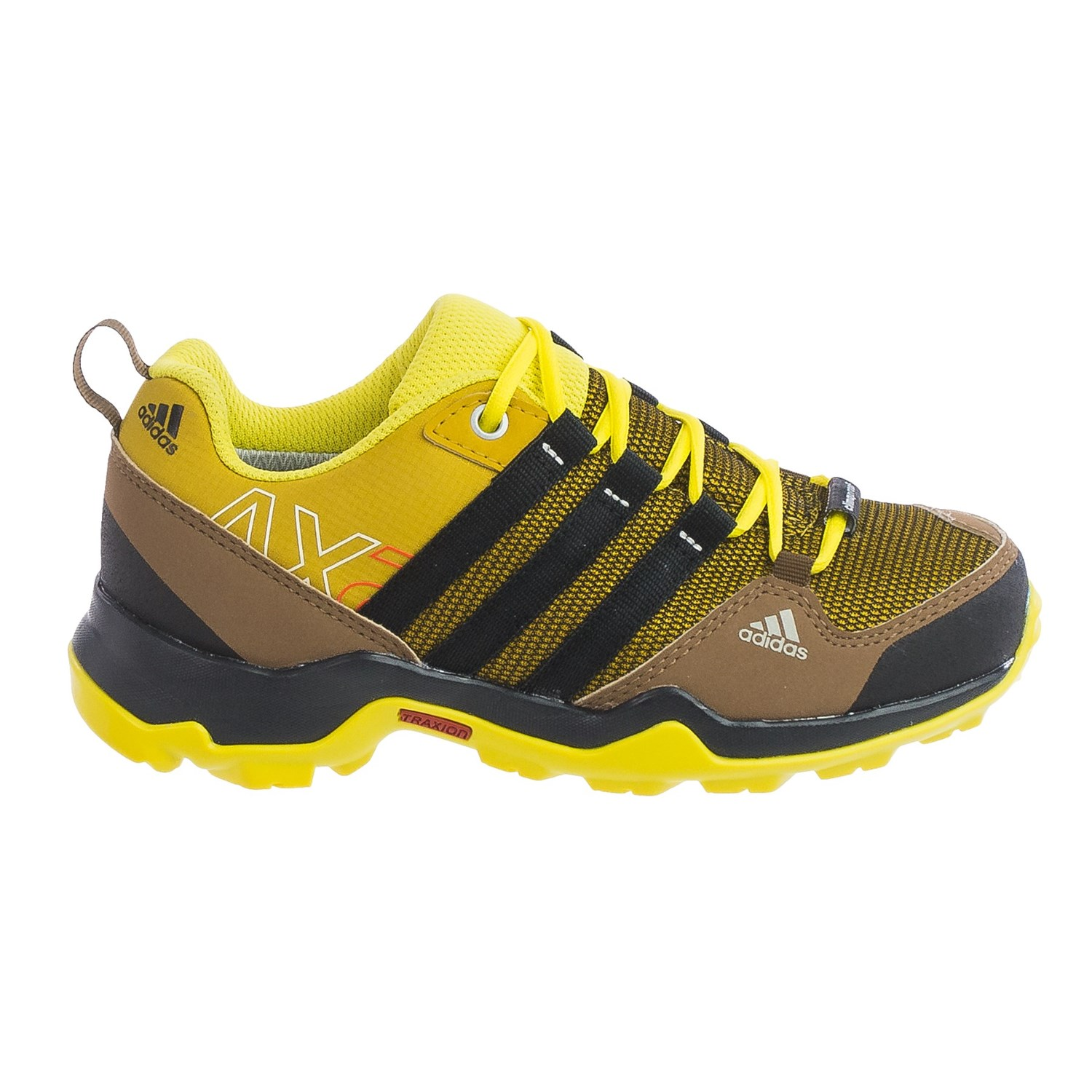Adidas Ax2 Cf Hiking Shoes For Little And Big Kids