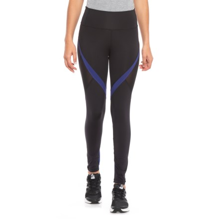 best website 432d1 2ad3b adidas BT HR B 78T Training Tights (For Women) in Black - Closeouts