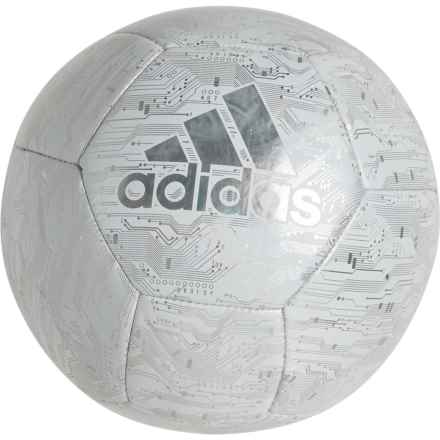 Adidas Capitano Soccer Ball - Size 3