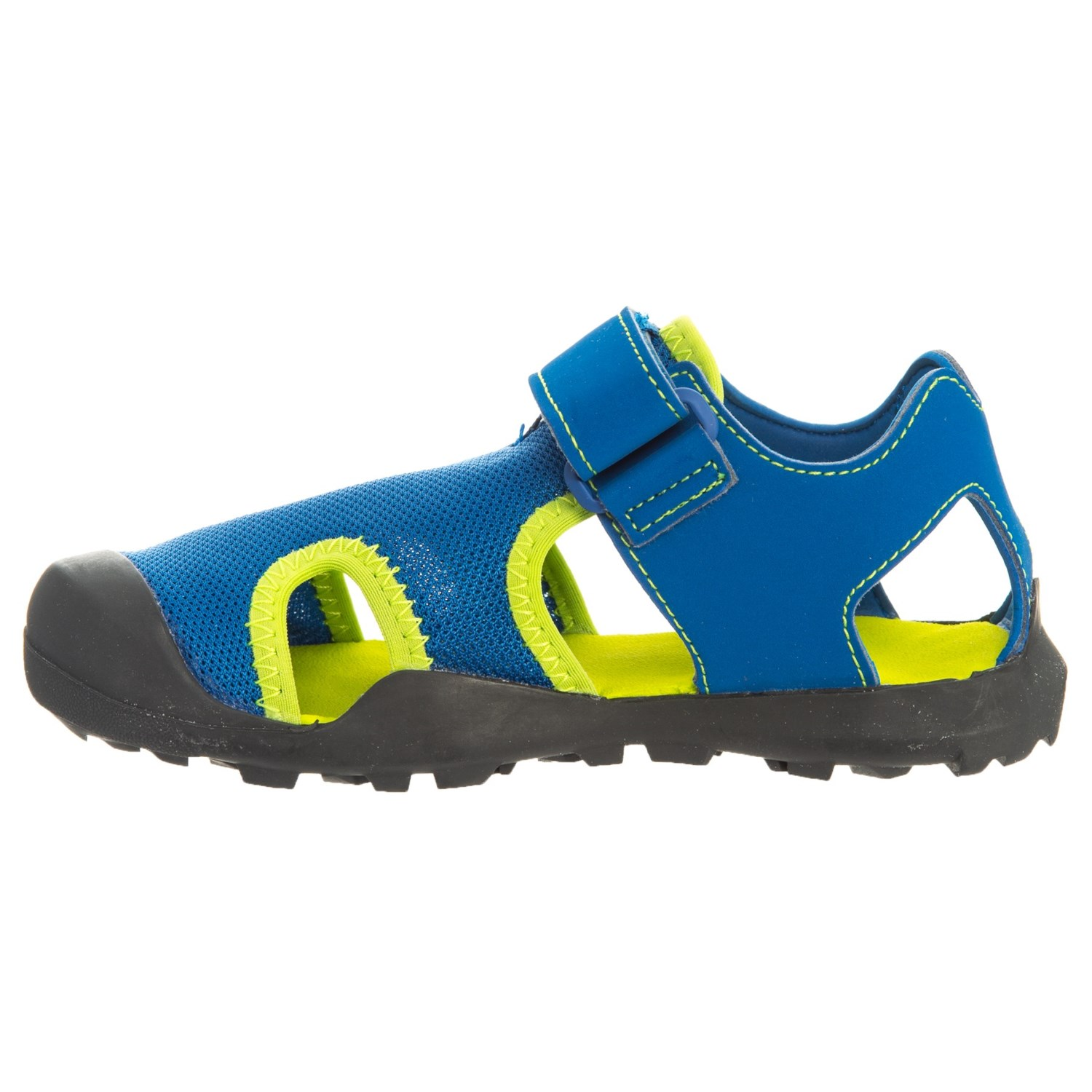 89a3fbec27b3 adidas Captain Toey Water Sports Sandals (For Little and Big Boys ...