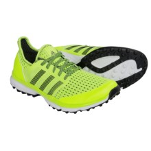 adidas ClimaCool® Golf Shoes (For Men) in Solar Yellow/Yellow/Black - Closeouts