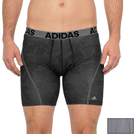 93eacf1e2 adidas ClimaCool® Micro-Mesh Graphic Boxer Briefs - 2-Pack
