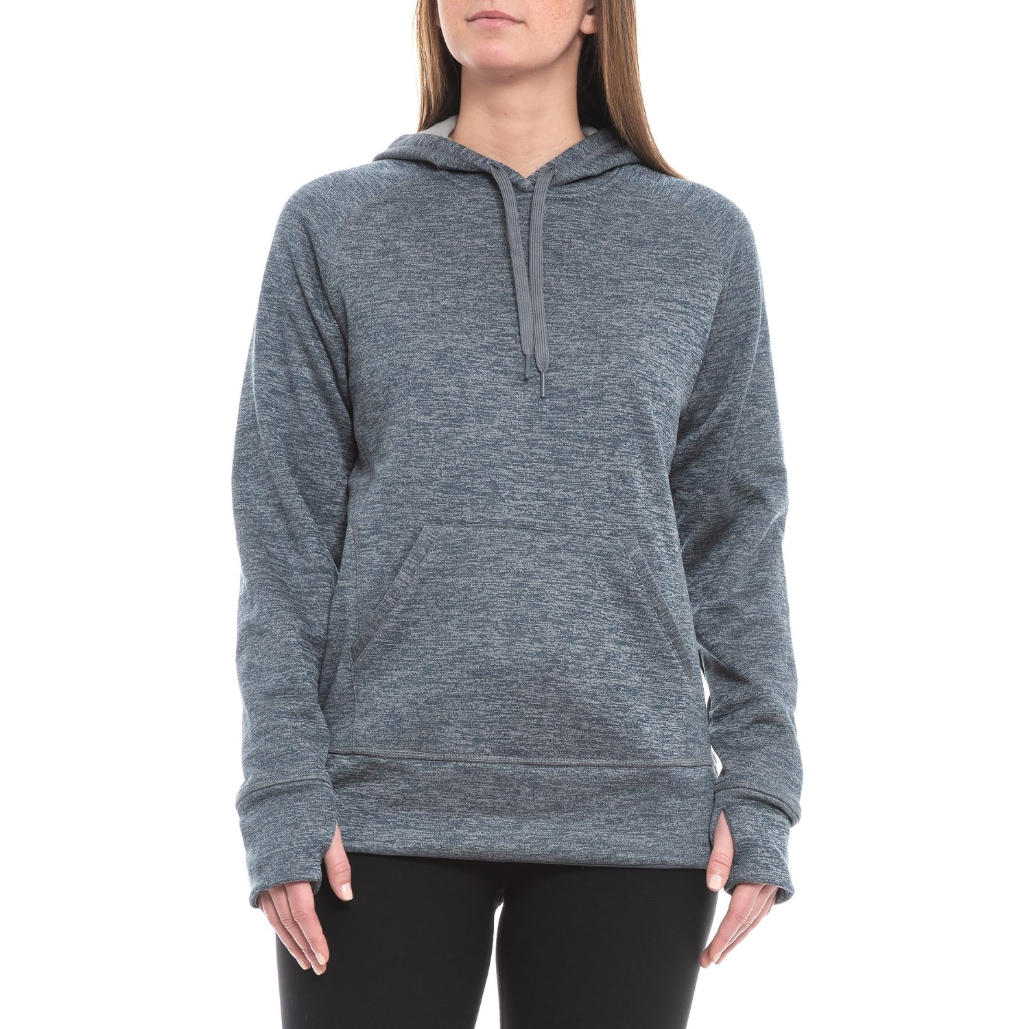 adidas ClimaWarm® Fleece Hoodie (For Women)