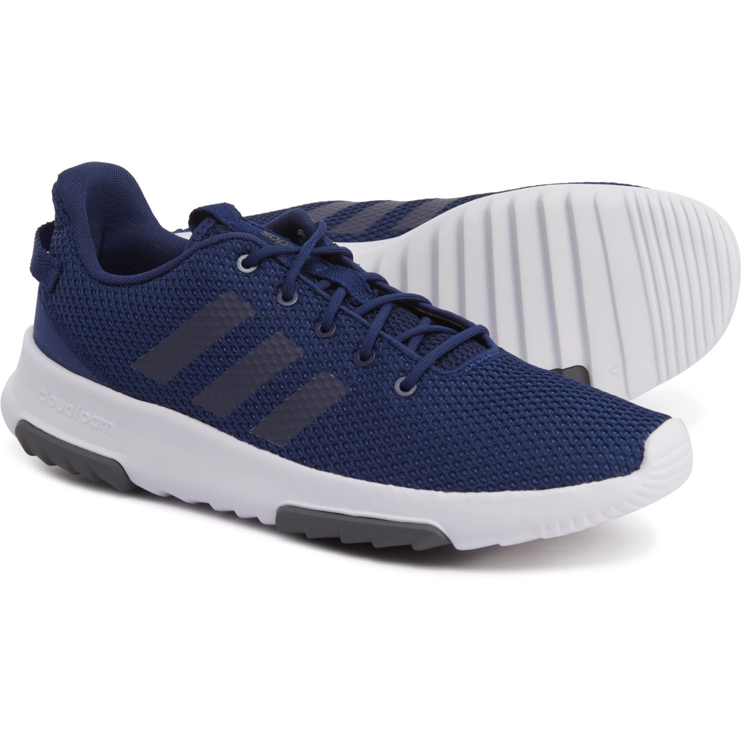 danza pánico Aprendiz  adidas Cloudfoam® Racer TR Training Shoes (For Men) - Save 27%