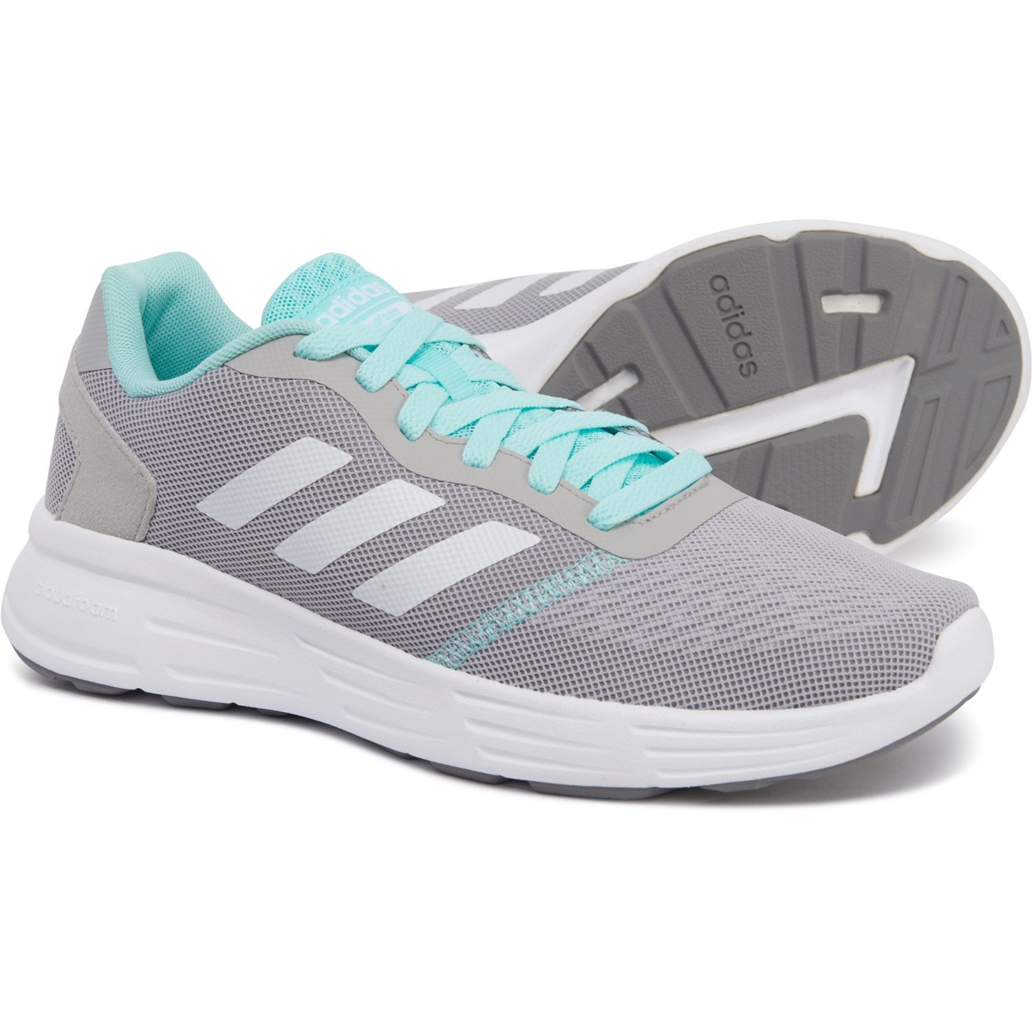 clase Enjuiciar Tercero  adidas Cloudfoam® Revolver Running Shoes (For Women) - Save 33%