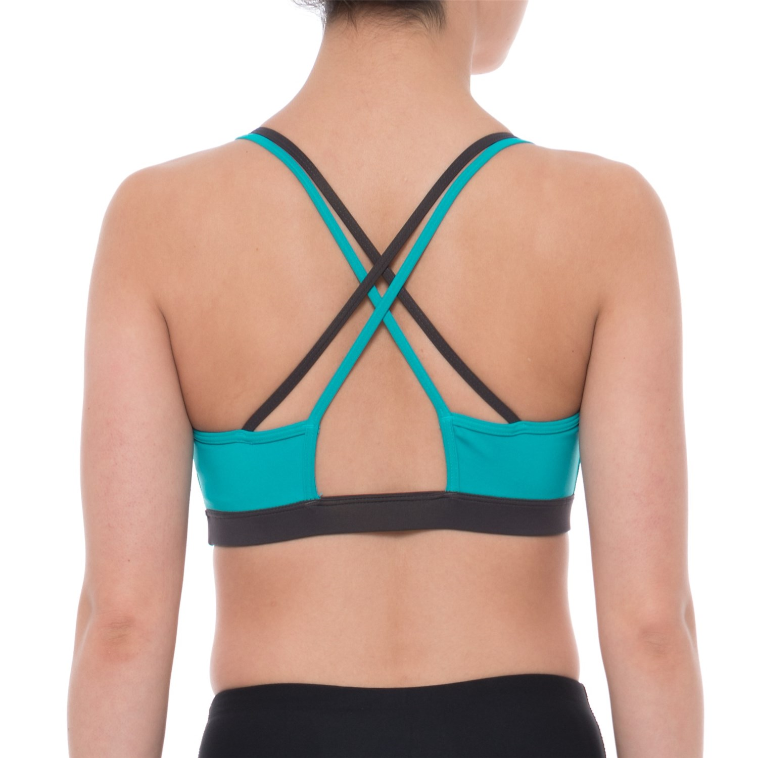 fc67088ade253 ... 362HR 2 adidas Crossback Sports Bra - Low Impact (For Women)
