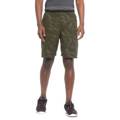 adidas CT Hype Shorts (For Men) in Night Cargo