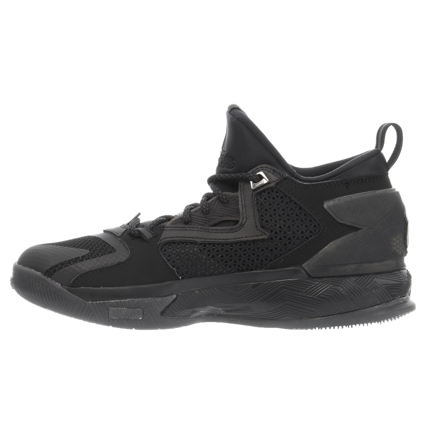 meet ddfa3 a8880 ... purchase adidas damian lillard 2 basketball shoes for little and big  kids f784f 28b7b