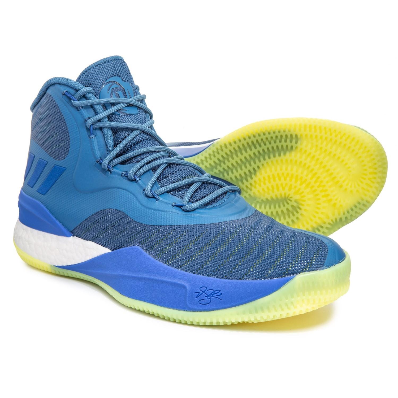 adidas Derrick Rose 8 Basketball Shoes (For Men)