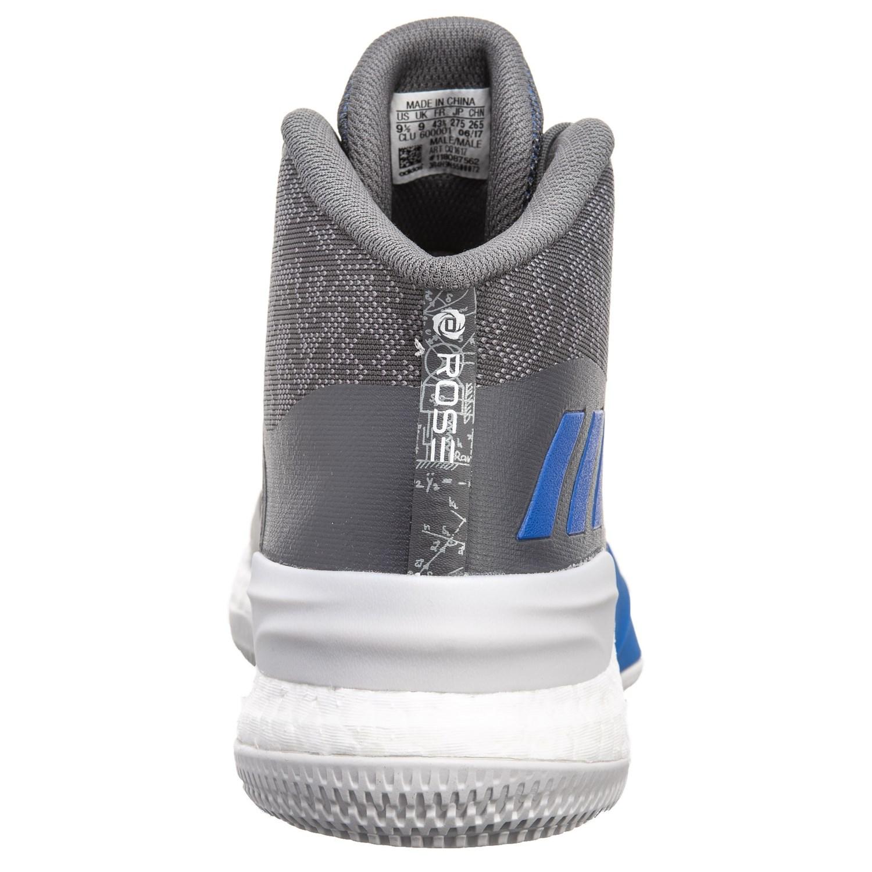 f33c081d1039 adidas Derrick Rose 8 Basketball Shoes (For Men) - Save 37%