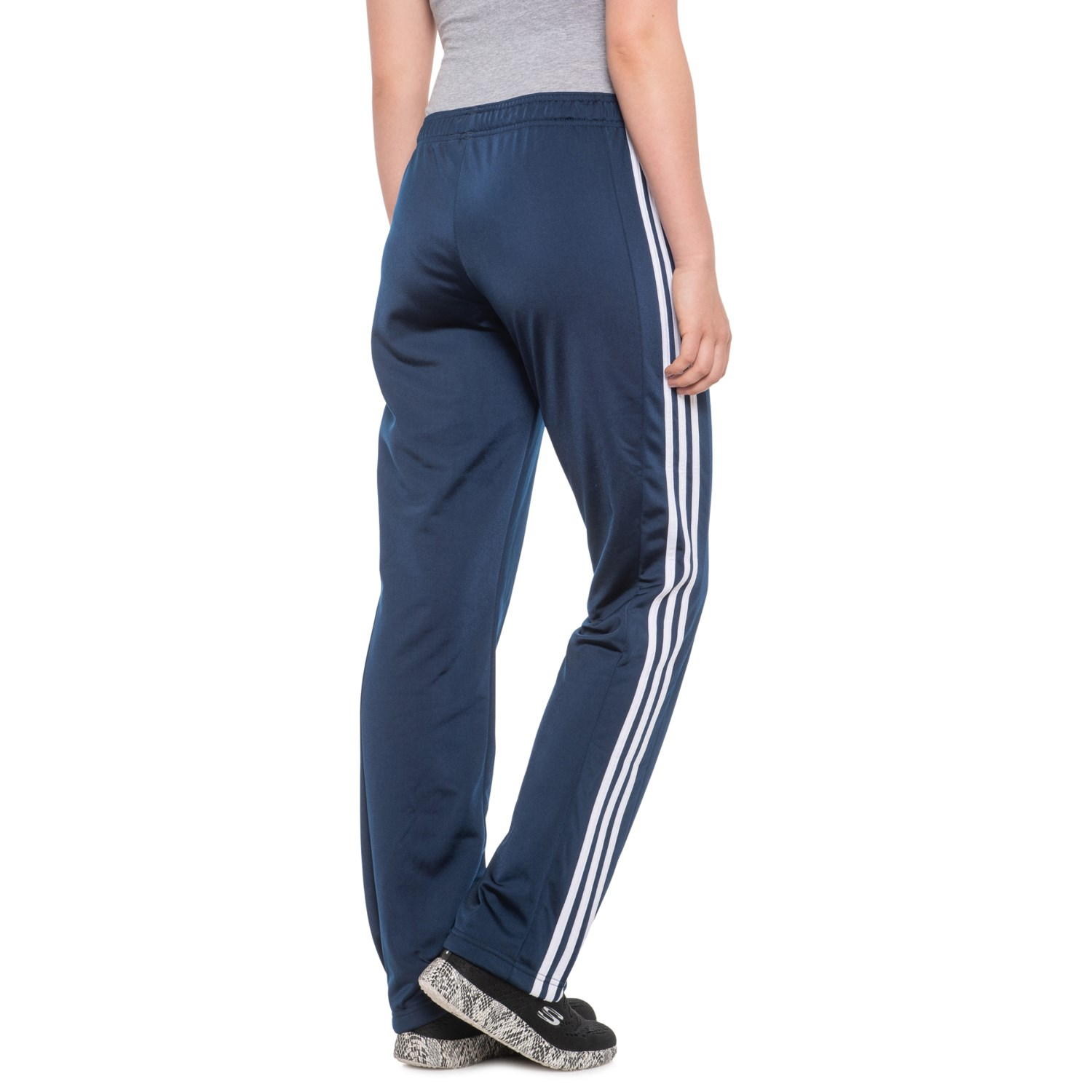 ce41ae743e63 adidas Designed 2 Move Straight Pants (For Women) - Save 29%