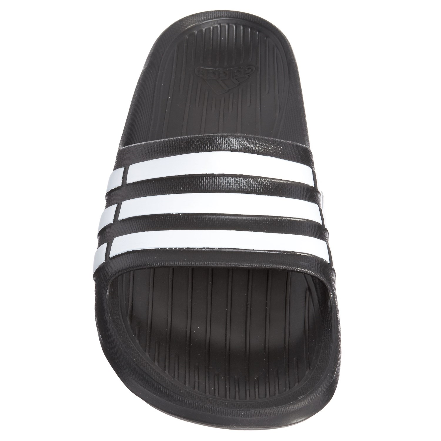 super popular 31c17 c1cef adidas Duramo Slide Sandals (For Big Kids)