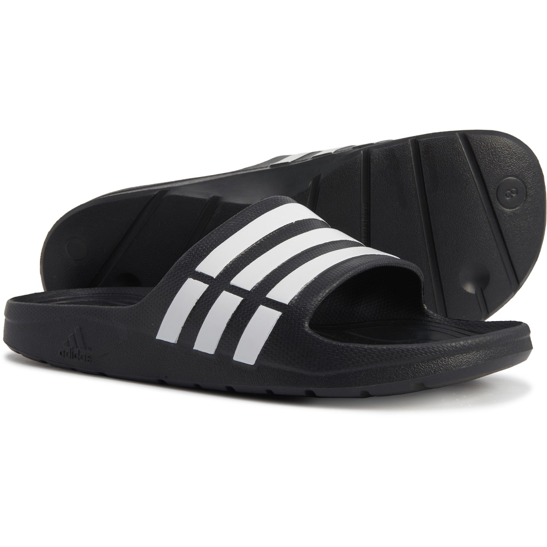 Egomanía Composición Alienación  adidas duramo slide pool shoes ladies - Entrega gratis -