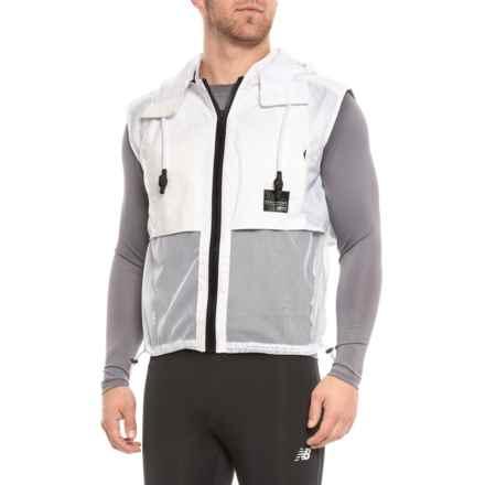 adidas EQT Vest Bag in White - Closeouts
