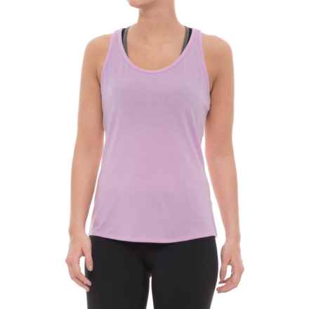94c2b2c93f5a8 adidas Essentials Layering Tank Top (For Women) in Lgtorc - Closeouts