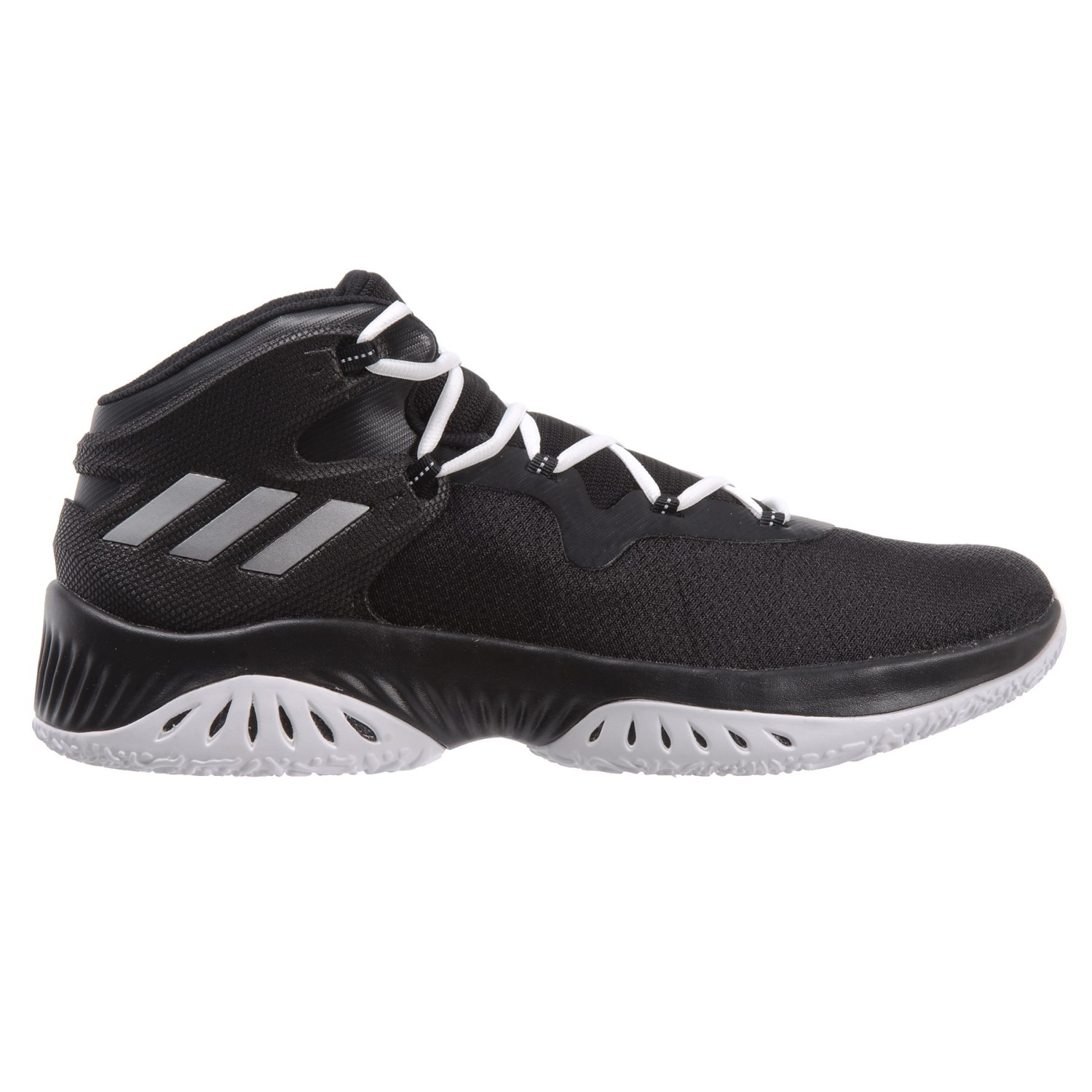 4b052ec118a58 adidas Explosive BOUNCE Basketball Shoes (For Men) - Save 32%
