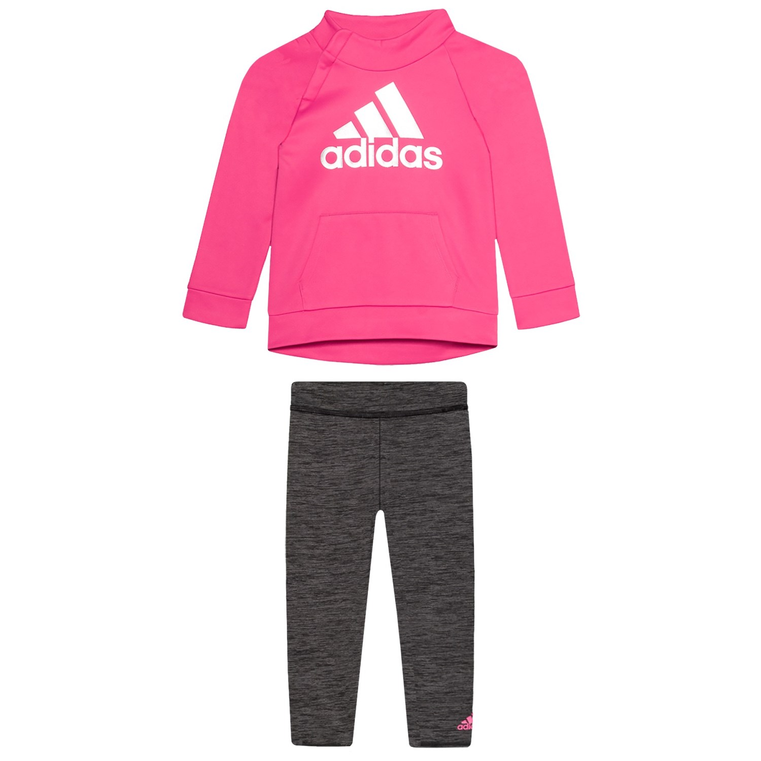 adidas leggings toddler