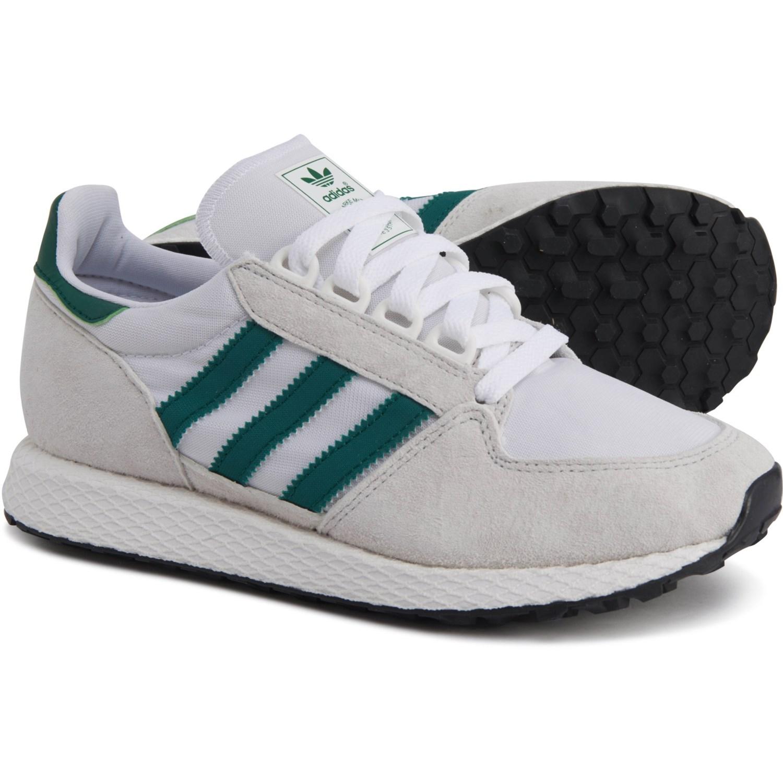 scarpe adidas forest grove 38