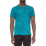 adidas Freelift Elite ClimaLite® Shirt - Short Sleeve (For Men)