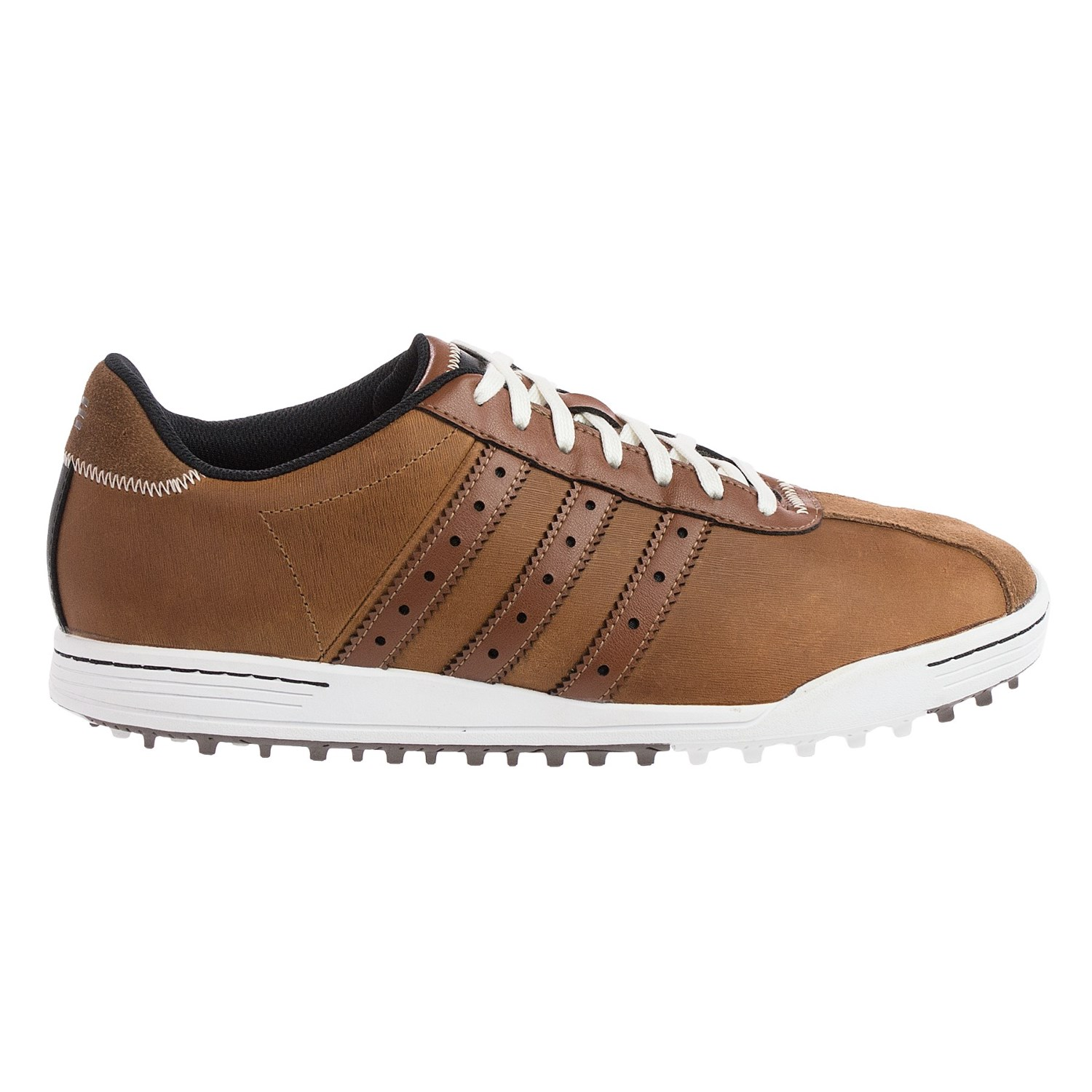 Adidas golf adicross classic golf shoes for men 106fc for Classic house golf shoes
