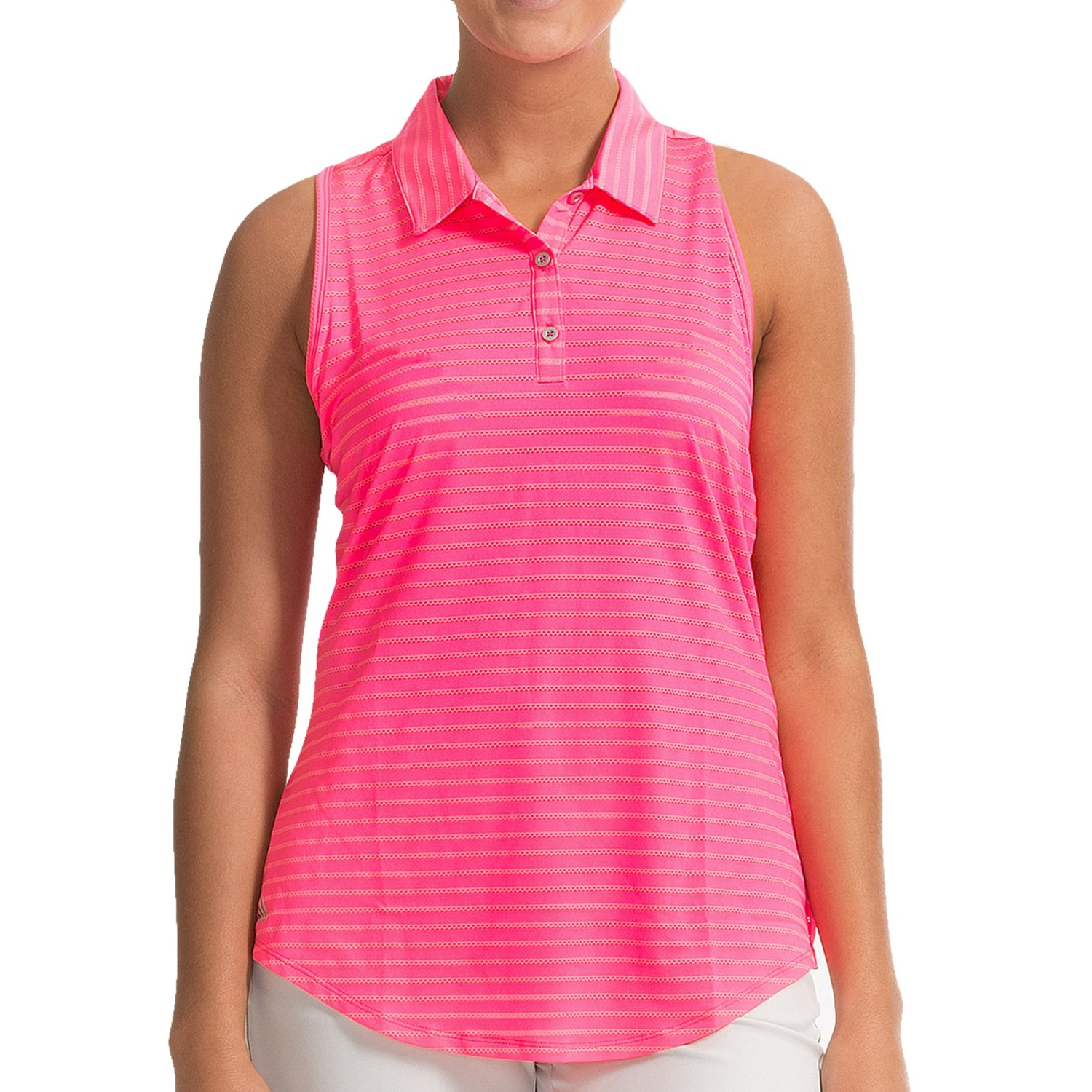 Adidas Climacool Ladies Golf Apparel  005a961d9c