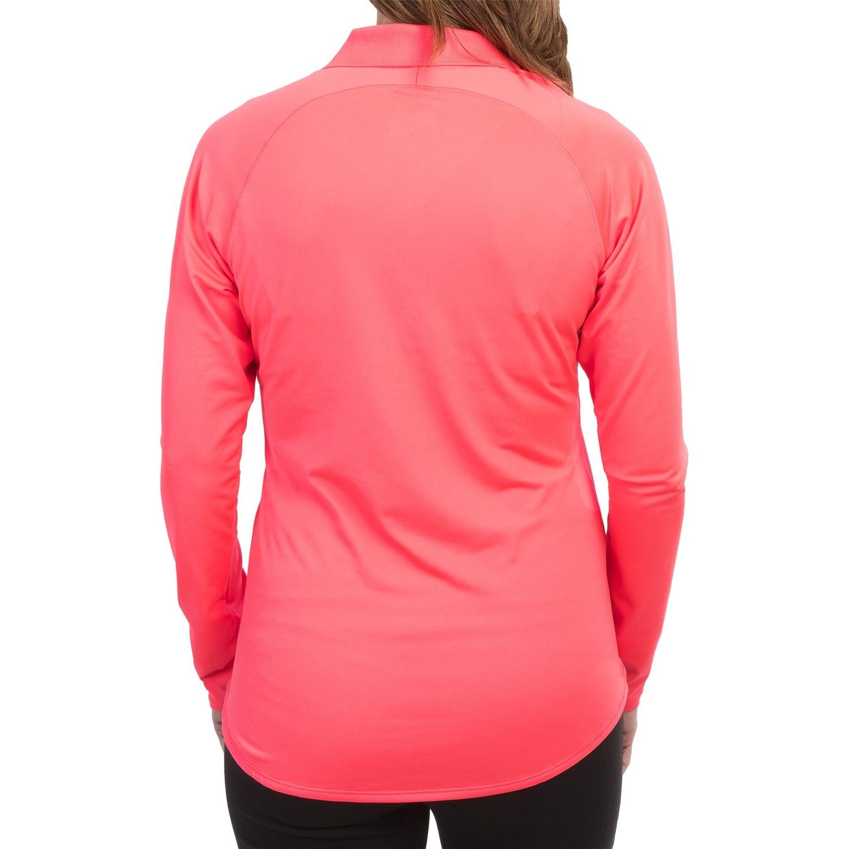 Adidas golf climalite essentials polo shirt for women for Golf shirt vs polo shirt