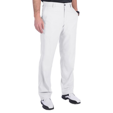 Adidas Golf Climalite® Pants - Flat Front (For Men)