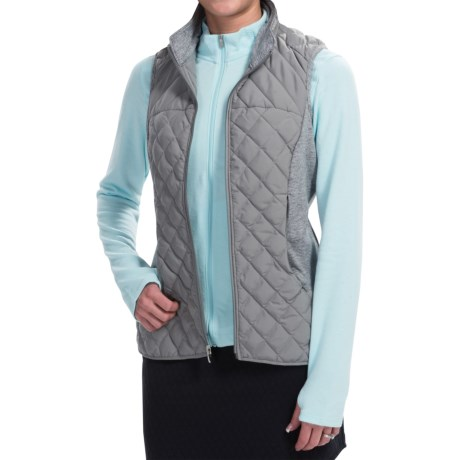 adidas golf ClimaWarm(R) Vest Insulated (For Women)