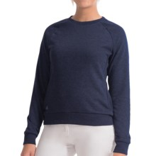 adidas golf Essentials Rangewear Sweatshirt (For Women) in Night Navy - Closeouts