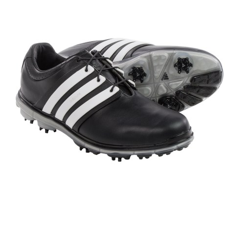 adidas golf Pure 360 LTD Golf Shoes Leather (For Men)