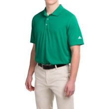 adidas golf puremotion® Polo Shirt -Short Sleeve (For Men and Big Men) in Amazon - Closeouts