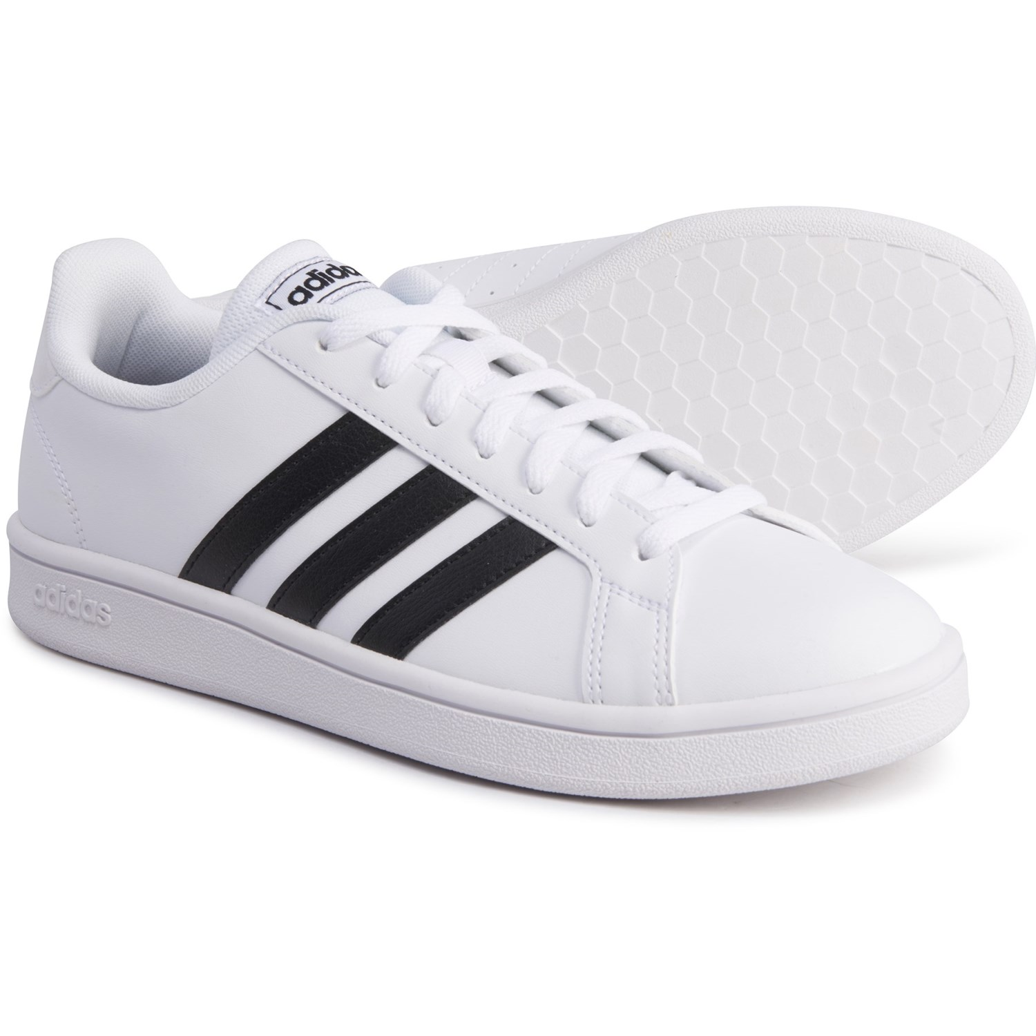 adidas Grand Court Shoes (For Women) Save 50%