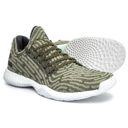 ea757e879796 adidas Harden Volume 1 LS Primeknit Basketball Shoes (For Men) in Night  Cargo