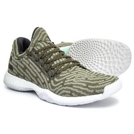 b30b4b4f7b9c adidas Harden Volume 1 LS Primeknit Basketball Shoes (For Men) in Night  Cargo
