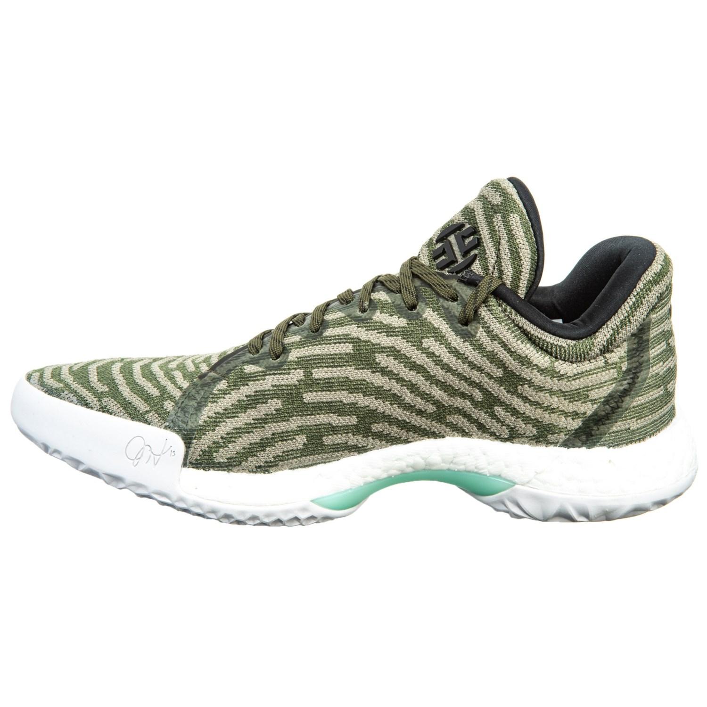 1e13f0ec82dd adidas Harden Volume 1 LS Primeknit Basketball Shoes (For Men ...