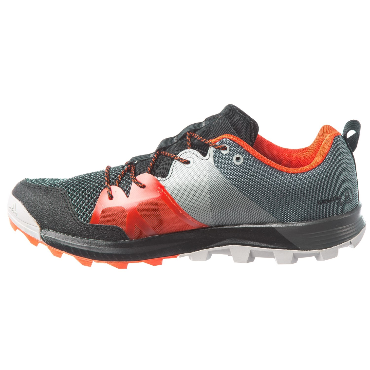 adidas Kanadia 8.1 Trail Running Shoes (For Men) - Save 37%